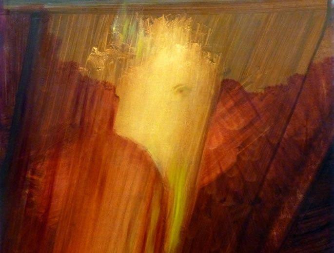 (The Golden Calf - by Yoram Raanan)