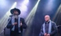 Еврейская община Одессы отпраздновала Хануку