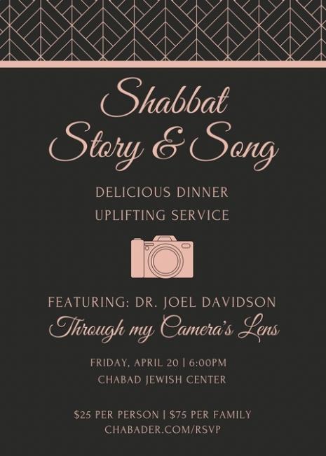 Shabbat, Story & Song - Joel Davidson.jpg