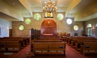 Pictures of the Chabad Center