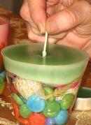 JWC Candle Making