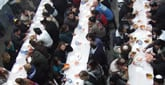 Israelis Vote Shabbat With Chabad One of the Most Israeli Things to Do