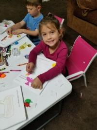 Las Olas Bear Family Hebrew School