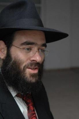 Rabbi Deutch