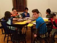 Hebrew School of the Arts 1/24