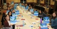 GNO: Paint Night
