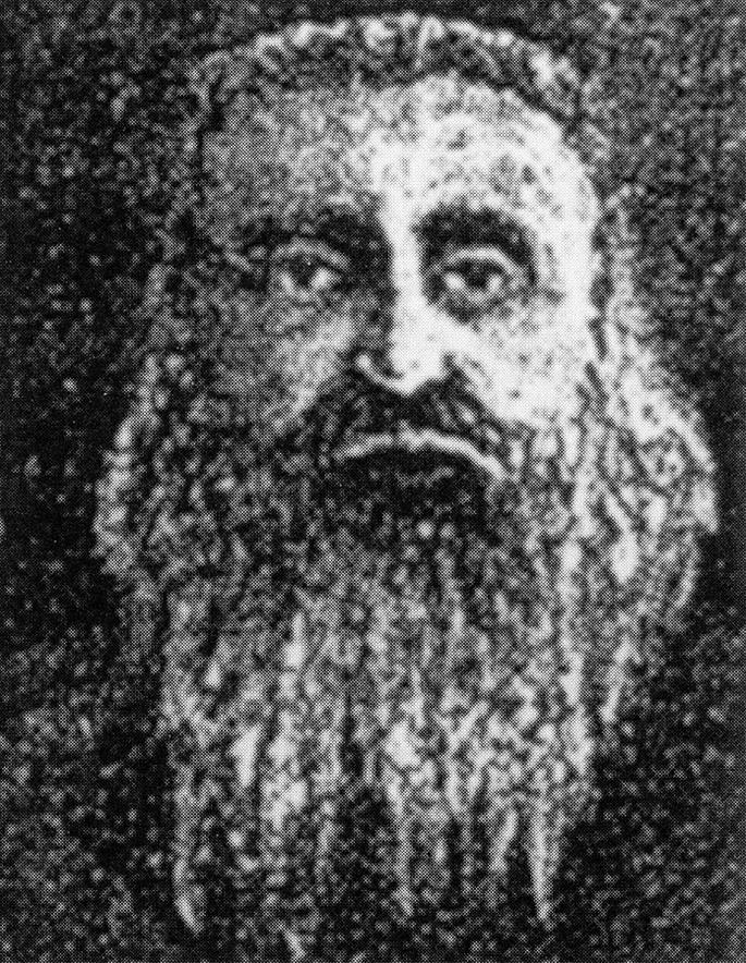 Rabbi Yitzchok of Vorka. Photo by Wikimedia