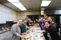 Challah Baking Workshop