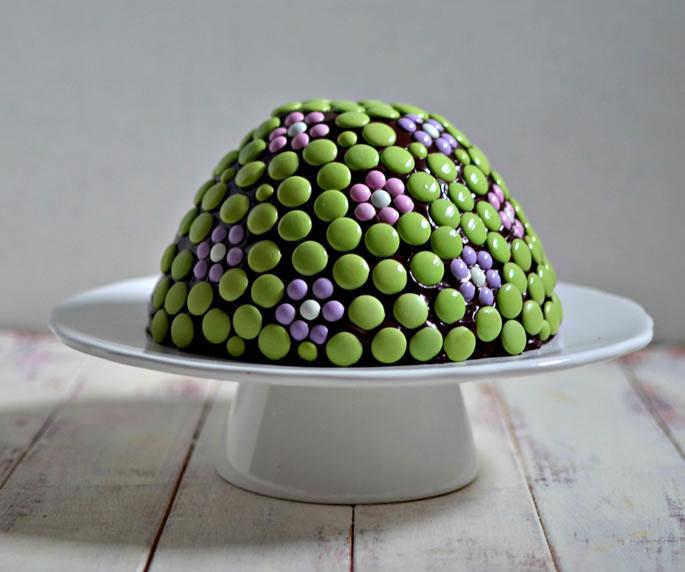 Mount Sinai Cake