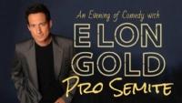 Comedy: Elon Gold