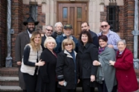 """Shabbat in the Heights"" NYC Trip 2018"