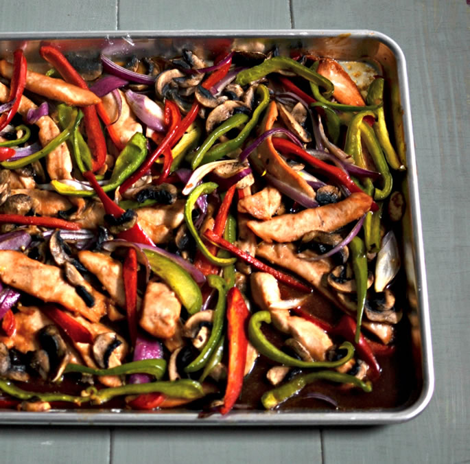 Easy Delicious Chinese Chicken And Vegetables Chicken Turkey