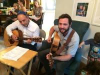 Family Shabbat May 18