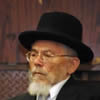 Rabbi Sholem Dov Ber Gutnick, 94, Leading Rabbi in Australia