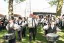 Lag BaOmer Drumband
