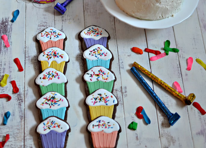 How To Make Decorated Cookies Detailed Step By Step Instructions