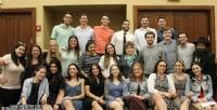 Sinai Scholars Spring 2018