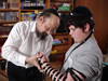 A Boy With Autism Celebrates His Bar Mitzvah