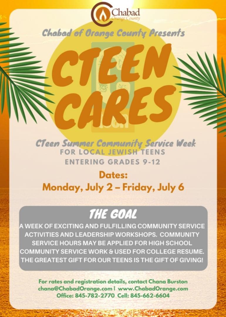 CTeen Cares Summer 2018.jpg
