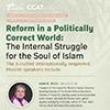 Reform in a Politically Correct World