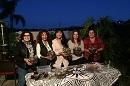 Shavuot Jewish Women's Circle 18
