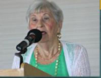 An Evening with Holocaust Survivor Rose Schindler