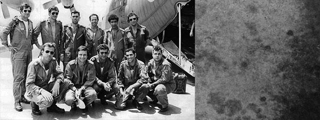 Israel: Operação Entebbe