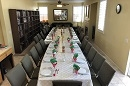Italian Community Shabbat Dinner 18