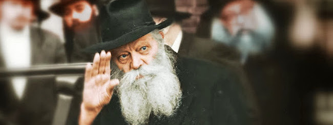 Four Teachings the Rebbe Gave Us to Live By