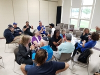 Deafblind Camp Annual Workshop