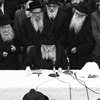 Demand for Books of Rebbe's Teachings Leaves Print Houses Scrambling for Paper