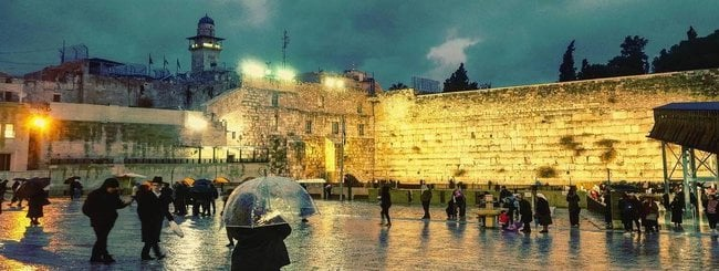 Jewish Essentials: 15 Facts Every Jew Should Know About Jerusalem