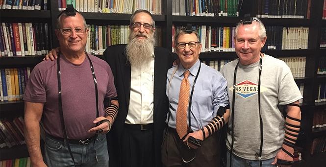 Chabad CSUN