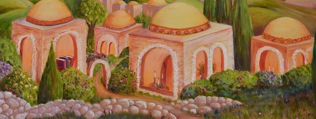 Likutei Sichot: A sabedoria e lições do Rebe, de abençoada memória