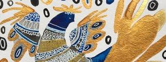 Art: The Immortal Phoenix
