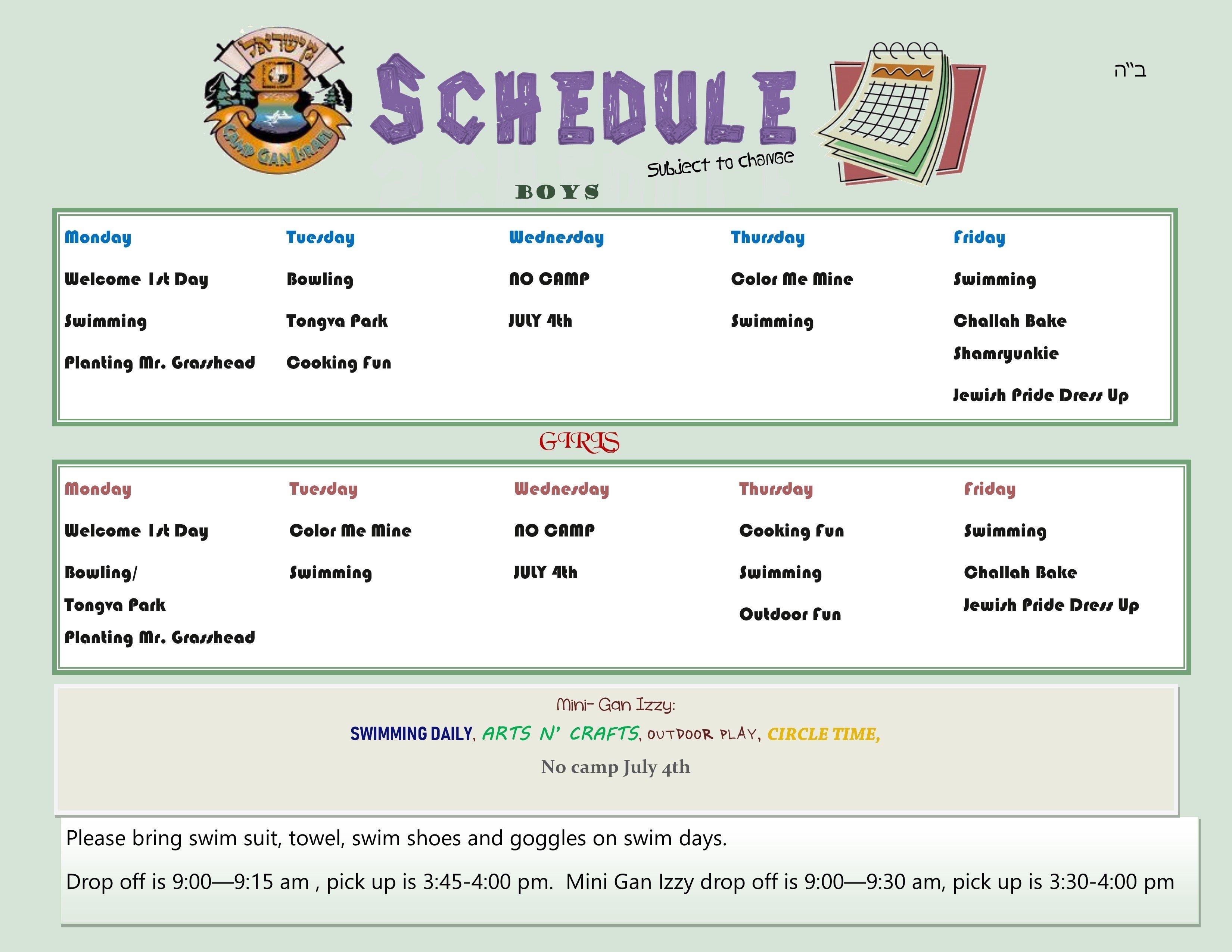 1st week schedule 2018.jpg