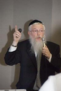 JLI- Kabbalah of Character