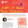 JWRP's 3rd Annual Unity Celebration