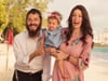Meet Chabad's New Emissaries to Barbados