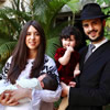 Raised in the Congo, She Will Now Start Up Chabad in Ivory Coast