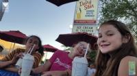 Cteen Junior Ice Cream Crawl