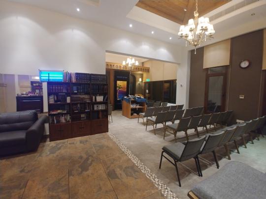 Chabad Paphos inside photo.jpg