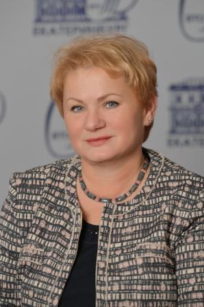 Светлана Учайкина