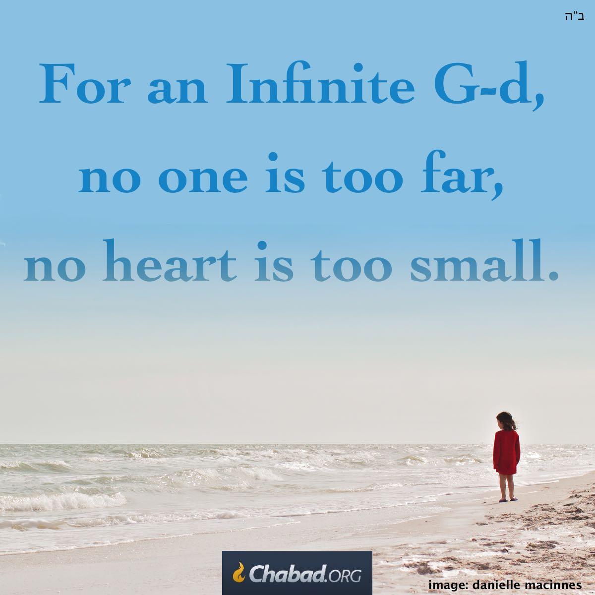 Infinity Daily Dose Of Wisdom