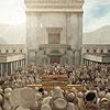 O Que Era o Templo Sagrado?