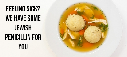 Chicken Soup Delivery To Your Dorm Rohr Chabad At Asu