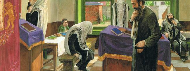 Synagogue Questions and Answers: What Is a