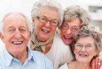 The Hewlett Retiree Club