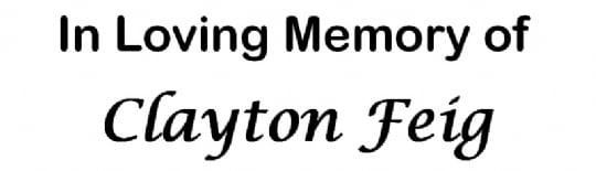 Clayton Feig - Loving Memory.jpg