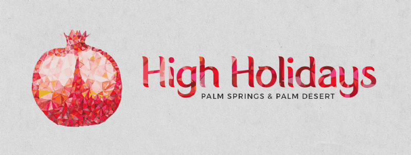 High Holidays at Chabad of Palm Springs